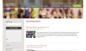 Counselors & Recommenders | The Common Application