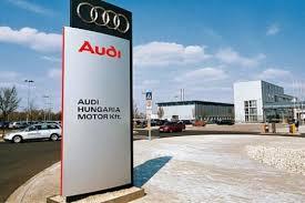 """Képtalálat a következőre: """"Győri Audi-gyár-kép"""""""