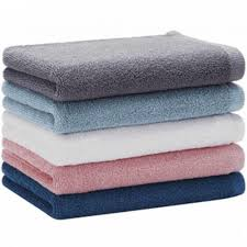 <b>Полотенце Xiaomi Zanjia Family</b> Cotton Towel 70 х 32 см оптом ...