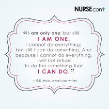 Inspirational Quotes for Nurses | Nurse.com Blog