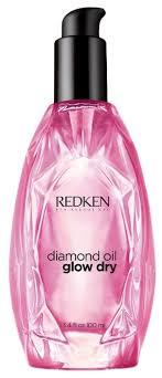 <b>Redken</b> Glow dry термозащитное <b>масло Diamond Oil</b> — купить по ...