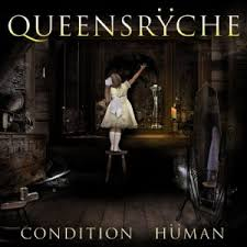 <b>Queensrÿche</b>: '<b>Condition Hüman</b>' – Sleaze Roxx