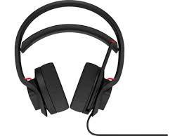 <b>Omen X</b> by <b>HP Mindframe</b> Headset Manuals | <b>HP</b>® Customer Support