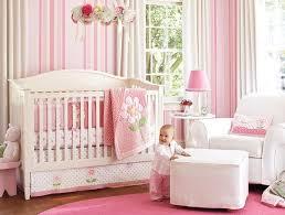 pink baby girl nursery room beyonce baby nursery