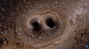 「重力波 LIGO」の画像検索結果