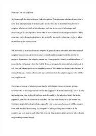 adoption argumentative essay  www gxart orgopen adoption argumentative essay thesis samples in education adoption argumentative essay confessions of a careerist
