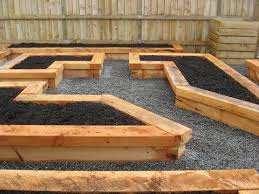 Small Picture 170 best Raised Bed Gardening images on Pinterest Gardening