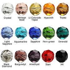 <b>ZHUBI</b> Wholeasle Mixed Colors 6mm European <b>Crystal Glass</b> ...