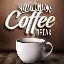 Your Online Coffee Break podcast