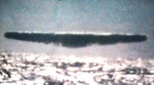 Risultati immagini per USO Encounter
