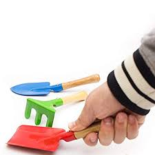 <b>3</b>-<b>Piece</b> - Mini <b>Garden</b> Tool Set for <b>Kids</b> - Buy Online in Gibraltar at ...