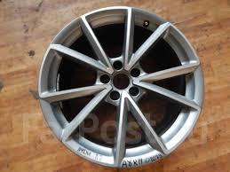 <b>Диск колёсный литой</b> AUDI A7 A8 <b>R19</b> 4H0601025GE оригинал ...