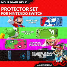 Game One PH - Protector Your Switch in Style. Protector...   Facebook
