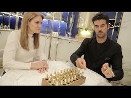 The <b>Ex Nihilo</b> Experience At Bergdorf Goodman - YouTube