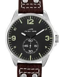 <b>Часы</b> Pilot <b>time</b> 10970332кк в интернет-магазине воен36.С ...