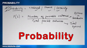 introduction to probability basic probability algebra math introduction to probability basic probability algebra math letstute