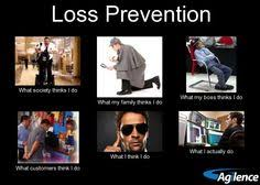Loss Prevention on Pinterest | Retail Meme, Cops and Penguins via Relatably.com