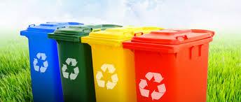 Znalezione obrazy dla zapytania segregacja śmieci