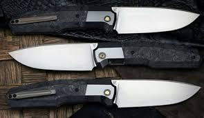 <b>Нож Philippe</b> Jourget x <b>CKF</b> Fif23