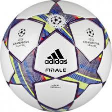 Отзывы о <b>Футбольный мяч Adidas Finale</b>