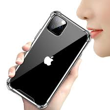 2019 <b>Four corner airbag</b> Shockproof <b>Phone Case</b> For iPhone 11 ...