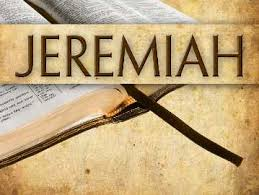 Image result for Jeremiah