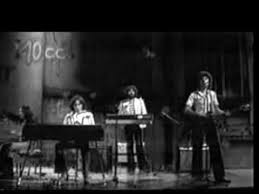 <b>UNE NUIT A</b> PARIS (One Night In Paris) 1975 by 10cc - YouTube
