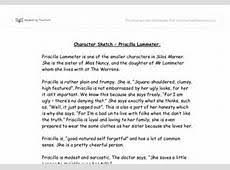 the character sketch essay   we can do your homework for you just ask write analysis essayessayuorg