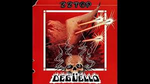 <b>ZZ Top</b> - <b>Degüello</b> (1979) [Full Album] - video dailymotion