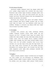 Sistematika Penulisan Proposal Skripsi SlidePlayer info Gambar     Model Penelitian Piramida Terbalik
