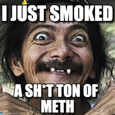 Hobo's And There Meth, I Just Smoked on Memegen via Relatably.com