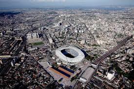 Image result for olympics brazil crime