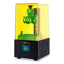 <b>ANYCUBIC Photon Zero</b> UV Photocuring 3D Printer LCD Masking ...