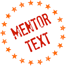 Image result for mentor text