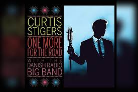 <b>Curtis Stigers</b> - <b>One</b> More for the Road review: 'hip knowingness and ...