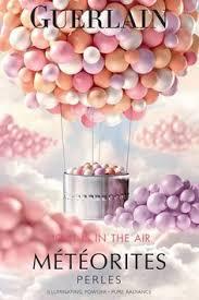 от <b>Guerlain</b>: <b>Meteorites Perles</b> Light is in the Air | <b>Perle</b>, Parfums ...