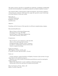 resume inspector quality control cipanewsletter cover letter property inspector resume commercial property