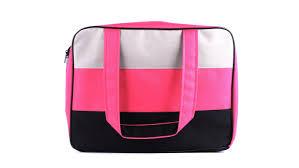 <b>Сумка</b> Я выбрал Leroon Black <b>Pink</b> 72049 - Чижик