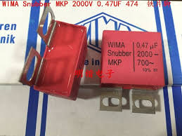 <b>2019 hot sale 10pcs/20pcs</b> Germany WIMA Capacitor Snubber MKP ...