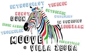 Afbeeldingsresultaat voor villa zebra rotterdam