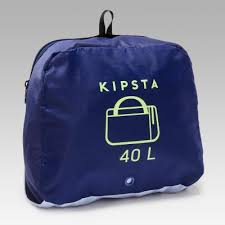 <b>Спортивная сумка для командных</b> видов спорта Kipocket 40 ...