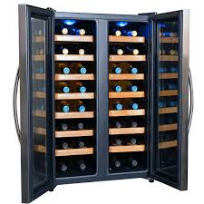 list top 10 best wine refrigerators in 2015 reviews awesome portable wine cellar