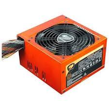 ᐅ <b>COUGAR Power</b> series 700W отзывы — 1 честных отзыва ...