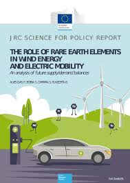 JRC Publications Repository - The role of <b>rare earth</b> elements in ...