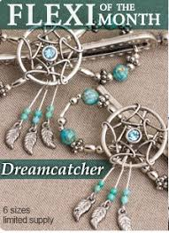 September's Flexi of the Month is here! <b>Dreamcatcher</b> is available in ...