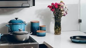 Уборка кухни за минуту: 17 дел, которые вы можете успеть, пока ...