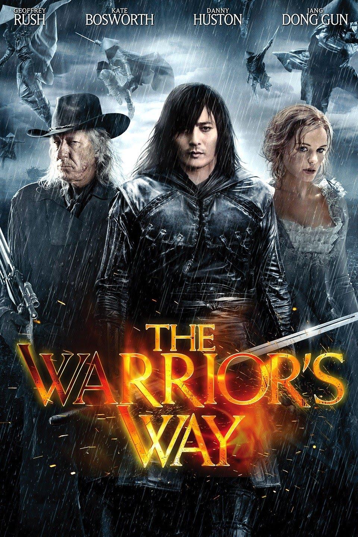 The Warrior s Way (2010) Hindi Dubbed 720p HDRip Download