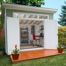 1000 ideas about shed office on pinterest studio shed modern shed and storage sheds backyard office shed