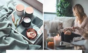 Домашняя ароматерапия: как создать расслабляющую ...