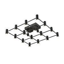 <b>Потолочный светильник Vele Luce</b> Аtmosfera VL7162L16 купить в ...